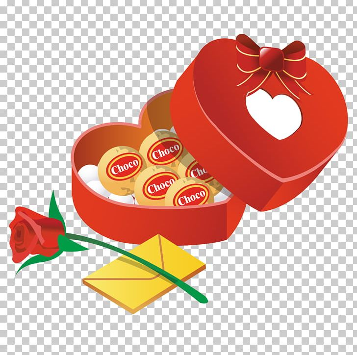 Valentine's Day Gift Heart PNG, Clipart, Bow, Box, Box Box, Box Type, Chocolate Free PNG Download