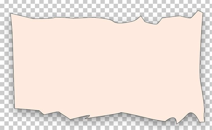 Ripped paper rectangle. Font png clipart angle