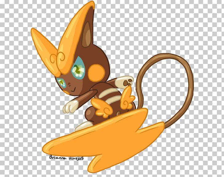 Cat Raichu Pichu Pokémon Png Clipart Alola Canidae