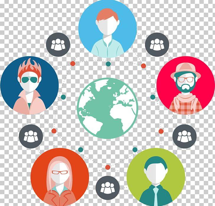 Social Media Search Engine Optimization Marketing Advertising