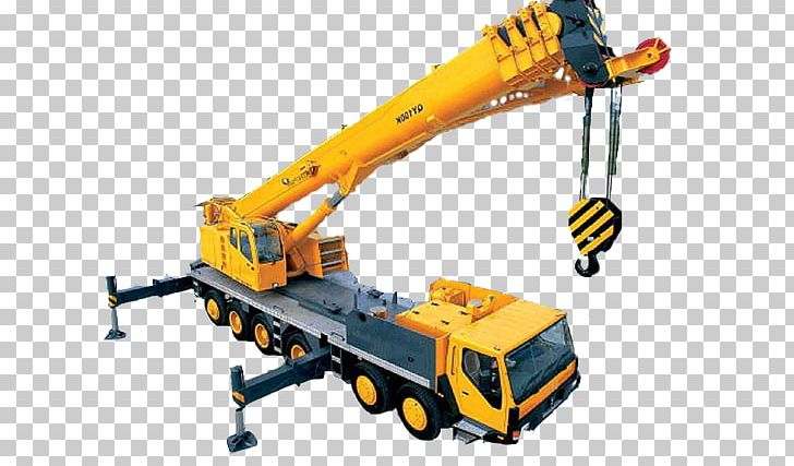 Mobile Crane RADHA CRANES Heavy Machinery Service PNG, Clipart