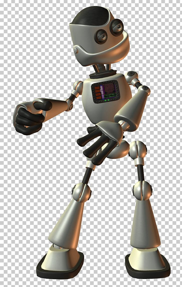 Robotics Animation Industrial Robot PNG, Clipart, Animation