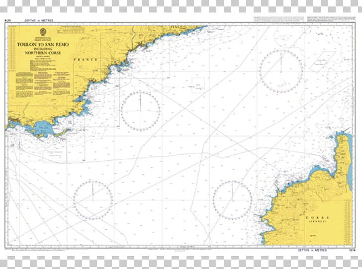 Map Corsica Nautical Chart Admiralty Chart PNG, Clipart