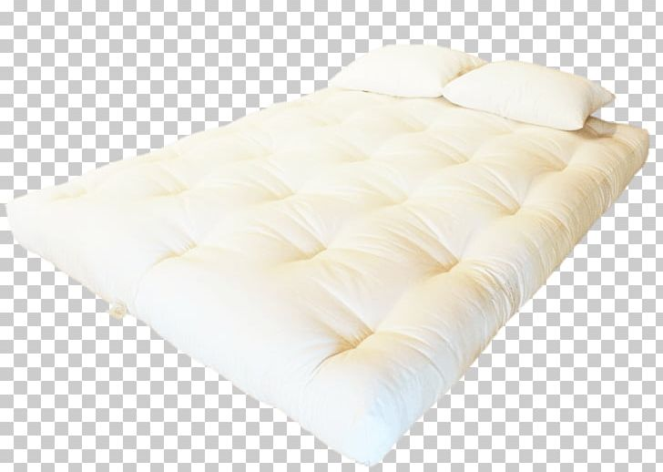 Organic Cotton Mattress Futon Bed Size