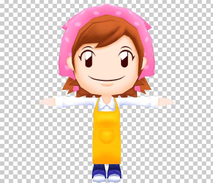 Cooking Mama 5: Bon Appétit! Nintendo 3DS Video Game 3D