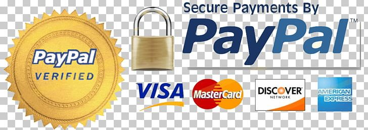 Payment Paypal Credit Card Brand Logo Png Clipart
