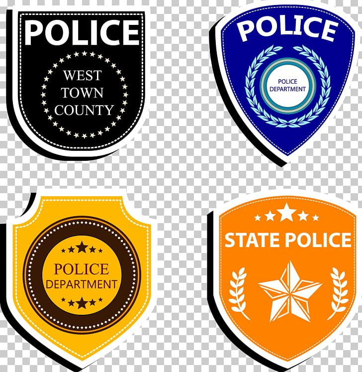 Badge Police Officer Logo PNG, Clipart, Anniversary Badge