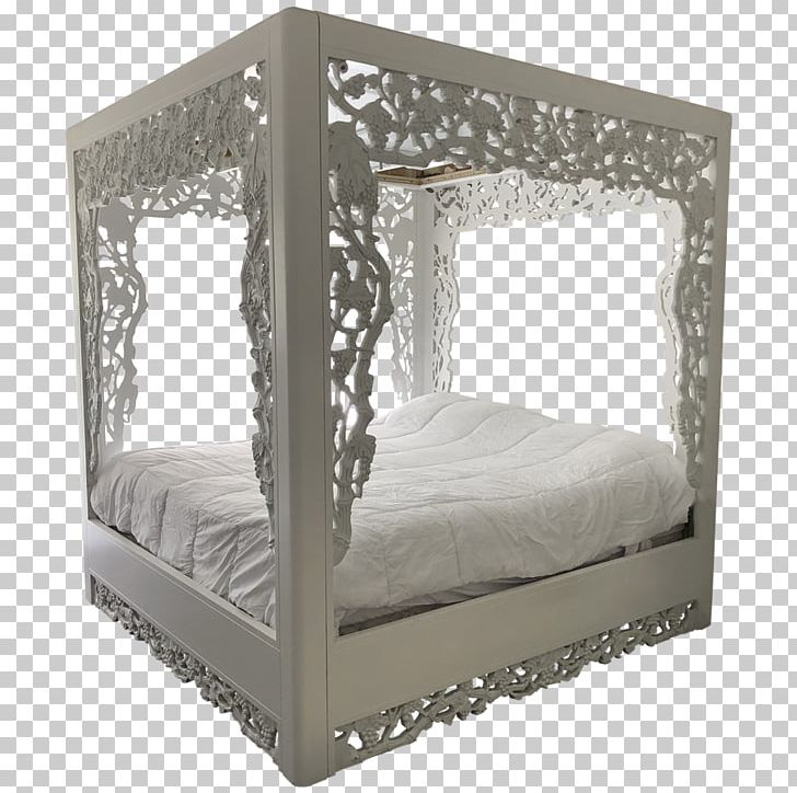 Bed Frame Canopy Bed Bedroom Furniture Sets Bed Size PNG ...