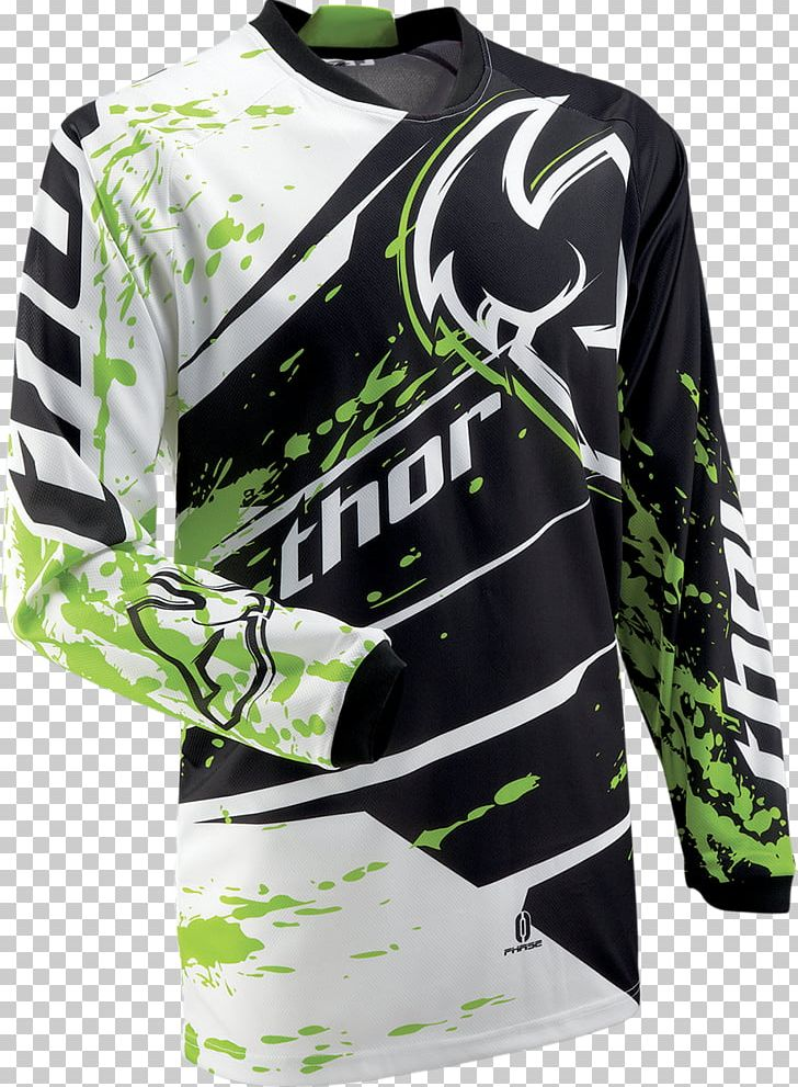 newest 36e66 84864 T-shirt Motocross Motorcycle Cycling Jersey PNG, Clipart ...