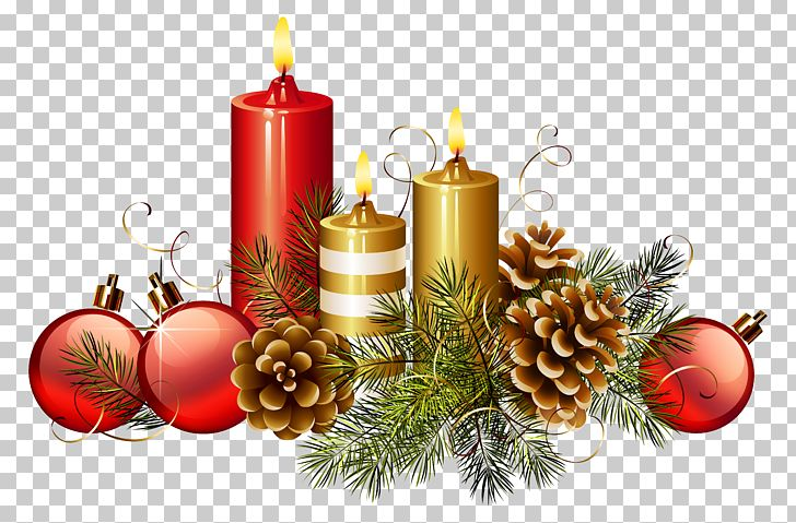 Soy Candle Christmas Decoration Christmas Tree PNG, Clipart
