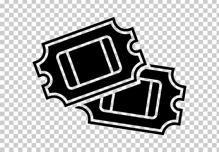 Ticket Cinema Computer Icons Film PNG, Clipart, Angle, Area, Black, Black And White, Box Office Free PNG Download