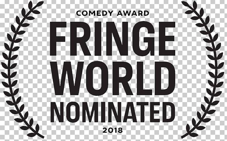 Fringe World Edinburgh Festival Fringe Perth Melbourne International Comedy Festival PNG, Clipart, Adelaide Fringe Festival, Area, Art, Arts Festival, Black And White Free PNG Download