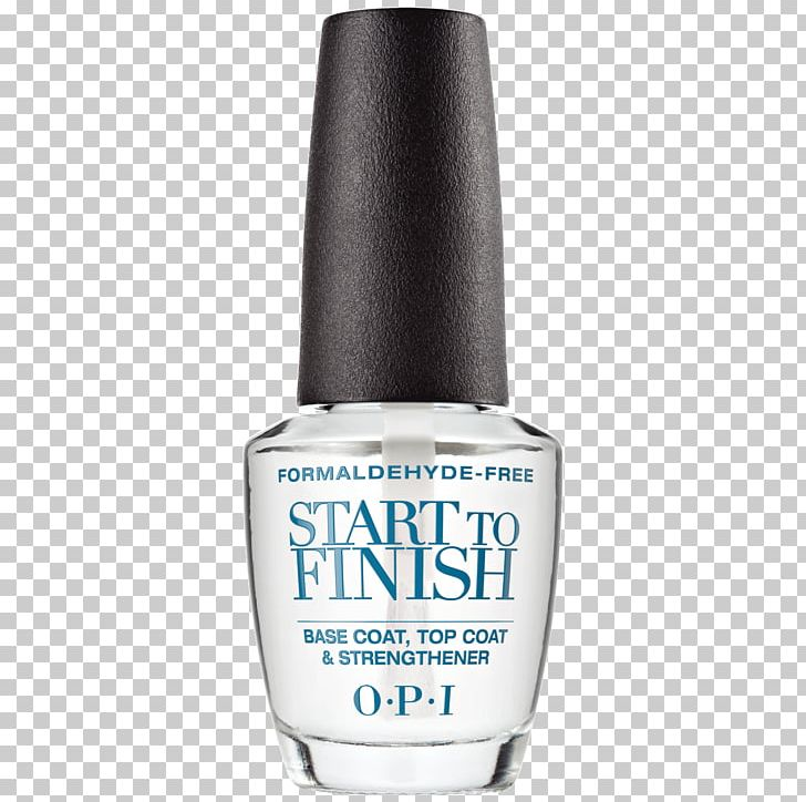 OPI Products OPI Nail Envy Original OPI Start To Finish 3-in-1 ...