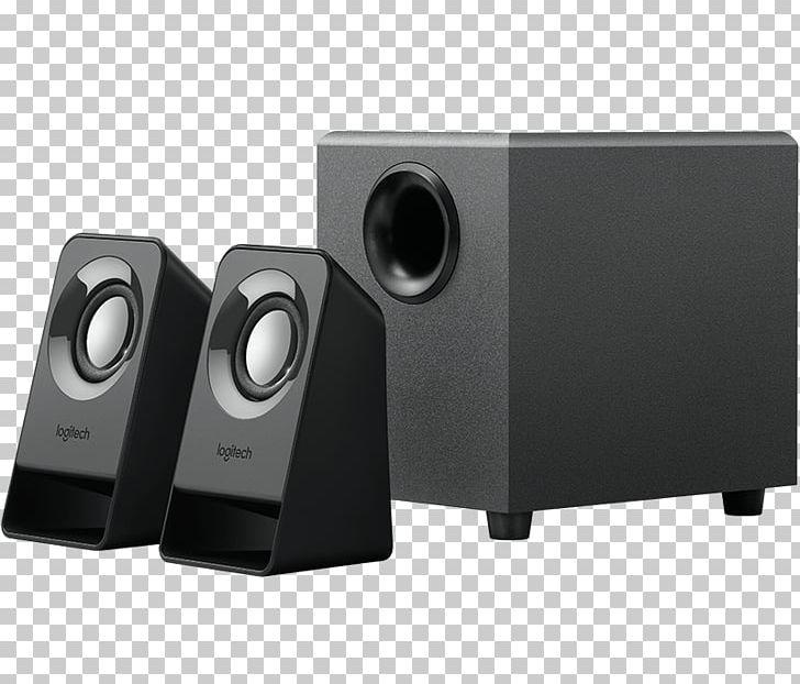 Logitech Z211 Loudspeaker Powered Speakers USB PNG, Clipart, Audio, Audio Equipment, Computer, Computer Speakers, Datasheet Free PNG Download