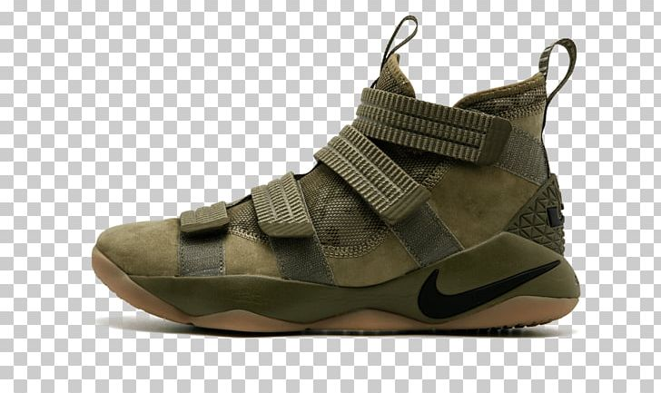 quality design 32062 6d242 LeBron Soldier 11 SFG Nike Lebron Soldier 11 Basketball Shoe ...