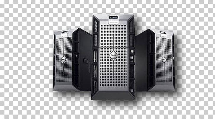 Dell PowerEdge Laptop Hewlett-Packard Computer Servers PNG, Clipart