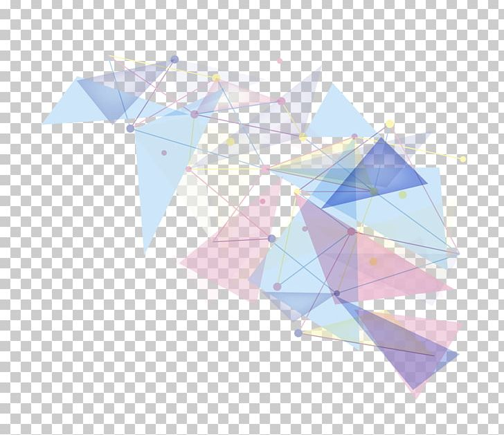 Triangle Science And Technology Science And Technology Euclidean PNG, Clipart, Angle, Art, Art Paper, Colored Triangle, Creative Business Free PNG Download