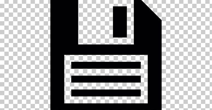 Floppy Disk Computer Icons Disk Storage Data PNG, Clipart, 3 D, Angle, Black, Black And White, Brand Free PNG Download