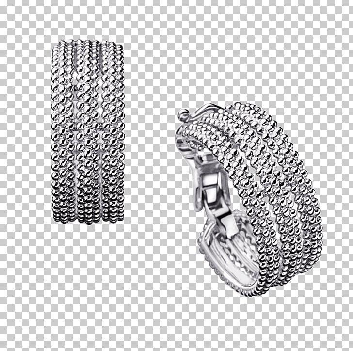 Earring Bangle Mauboussin Jewellery Diamond PNG, Clipart, Bangle, Bracelet, Charms Pendants, Colored Gold, Diamond Free PNG Download