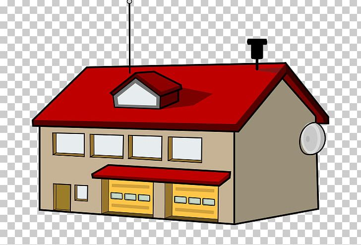 Fire Station Fire Department Fire Engine PNG, Clipart, Angle, Building, Building Clipart, Download, Facade Free PNG Download