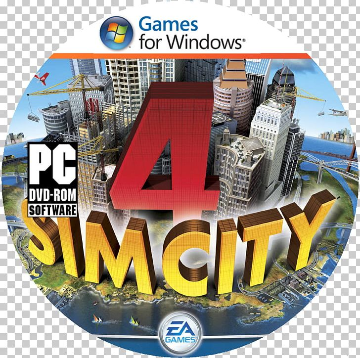 simcity 4 pc games free download