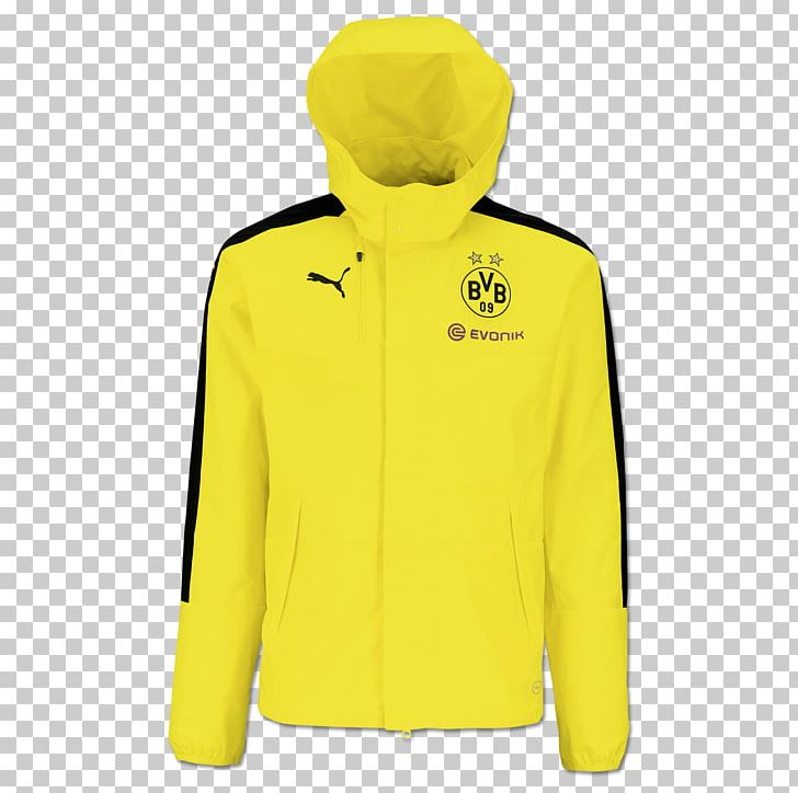 Hoodie T Shirt Borussia Dortmund Jacket Puma Png Clipart Adidas Borussia Dortmund Clothing Football Boot Hood