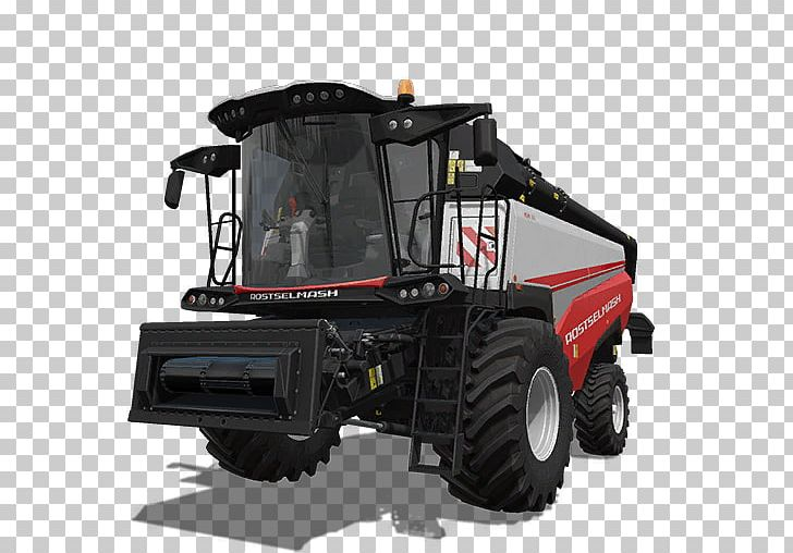 Farming Simulator 17 John Deere Combine Harvester Tractor Forage