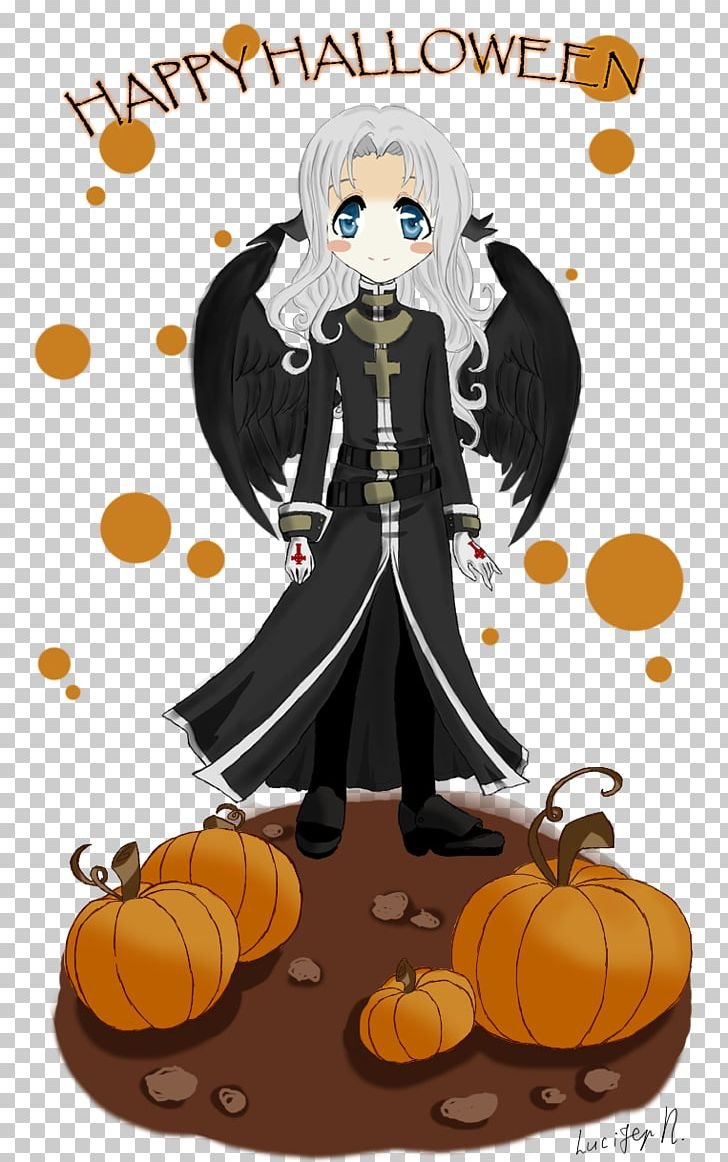 Fiction Halloween Pumpkin Cartoon PNG, Clipart, Anime, Art, Cartoon, Character, Fiction Free PNG Download