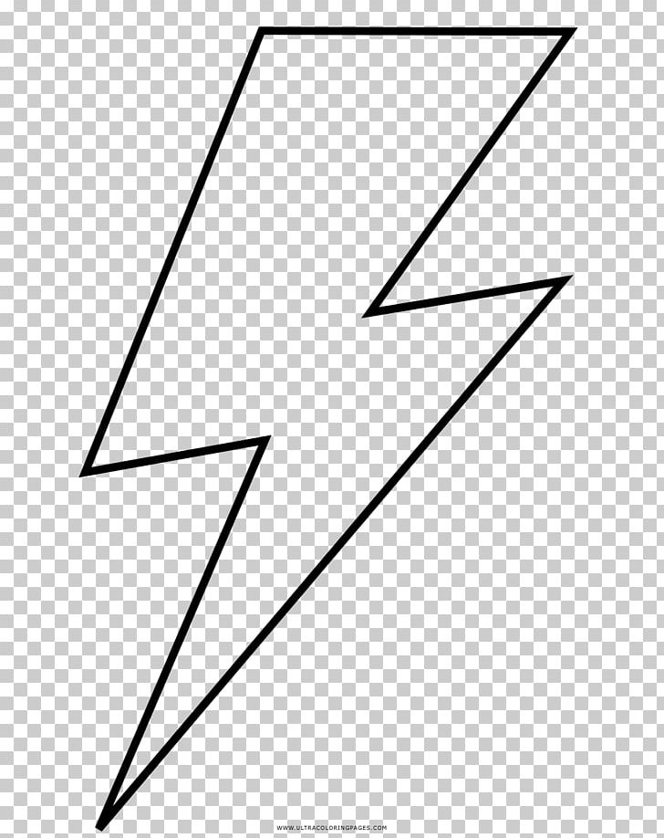 Lightning Drawing Thunder Lampo PNG, Clipart, Angle, Area, Black, Black And White, Circle Free PNG Download