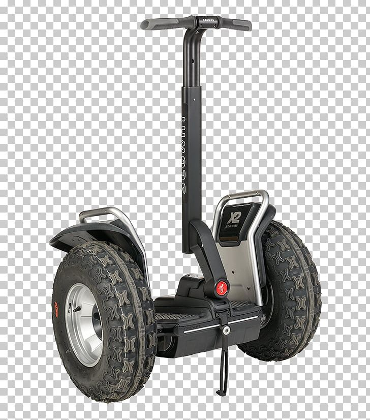 Segway PT Self-balancing Scooter Personal Transporter Electric Vehicle PNG, Clipart, Allterrain Vehicle, Automotive Exterior, Automotive Tire, Automotive Wheel System, Cargo Free PNG Download