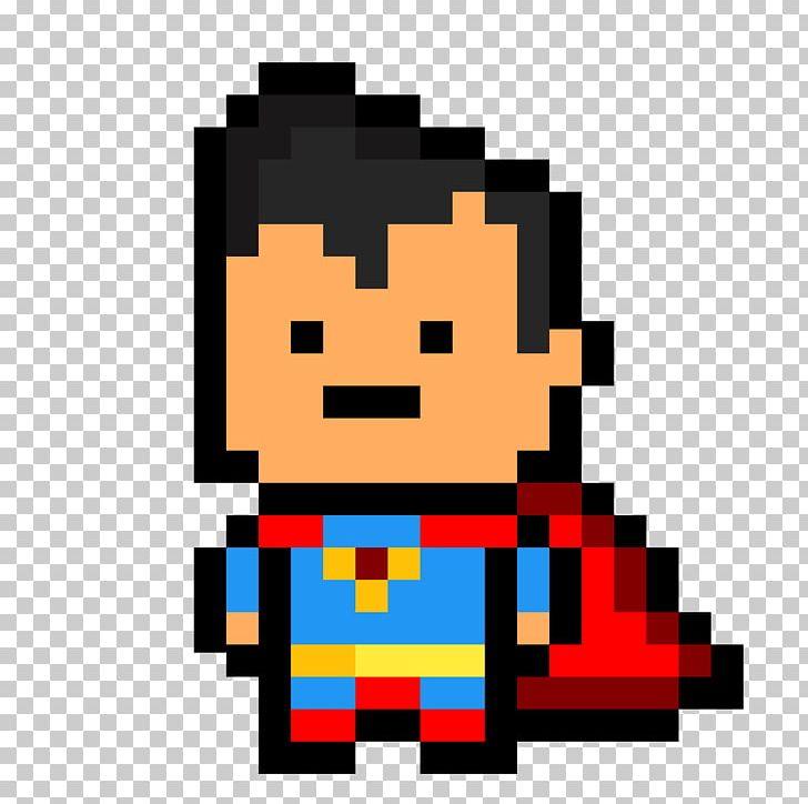 Superman Logo Pixel Art Batman Png Clipart Art Batman