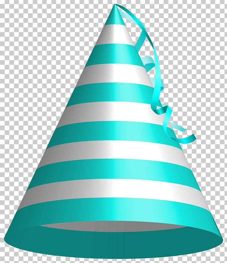 Party Hat Birthday PNG, Clipart, Aqua, Birthday, Cap, Clipart, Clip Art Free PNG Download