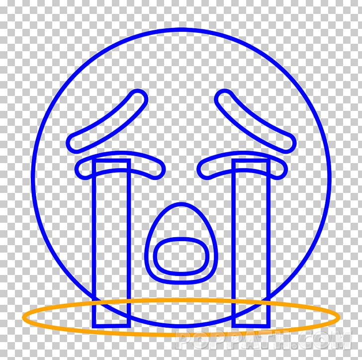 Face With Tears Of Joy Emoji Drawing Emoticon PNG, Clipart, Angle, Area, Art Emoji, Circle, Computer Icons Free PNG Download
