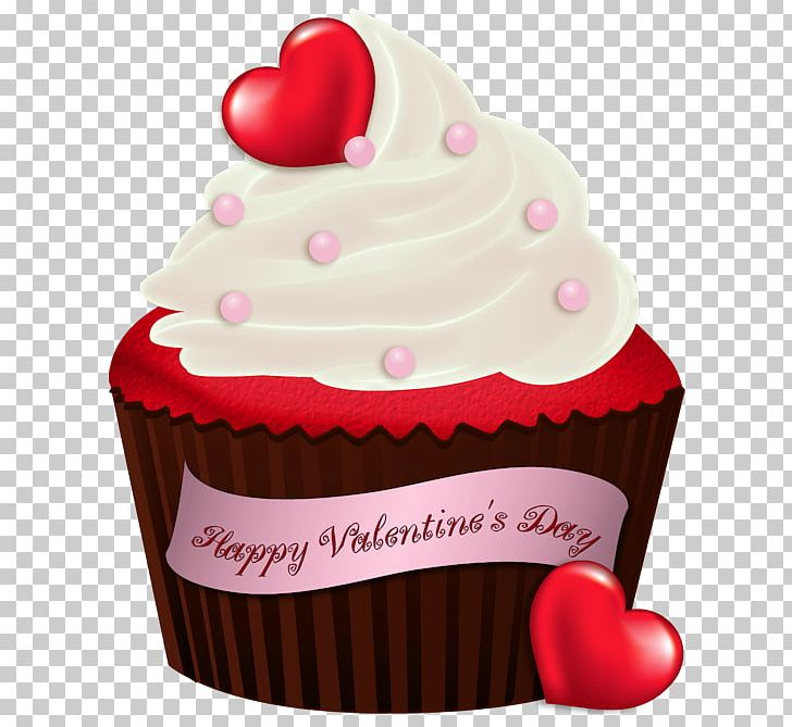 Cupcake Chocolate Brownie Valentine's Day Birthday Cake PNG, Clipart, Bake Sale, Baking, Cake, Cream, Cream Cheese Free PNG Download