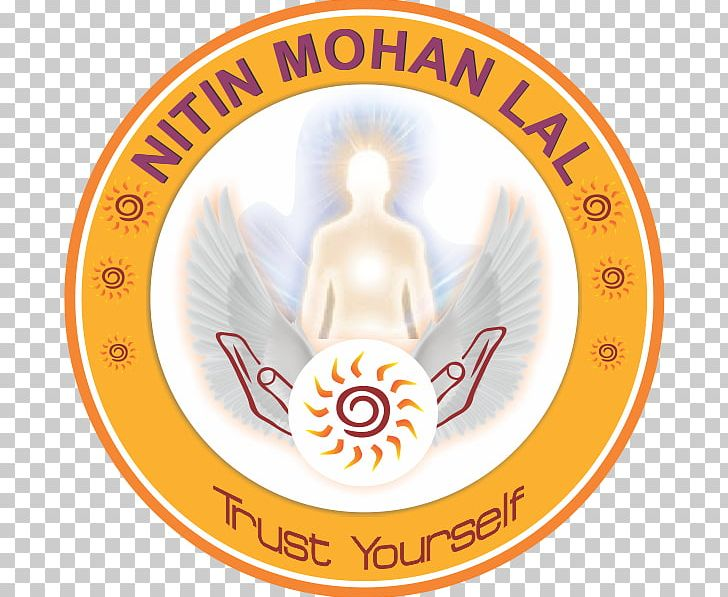 Nitin Mohan Lal Reiki Grand Master Spiritual Healing & Training Centre Logo PNG, Clipart, Brand, Circle, Delhi, Energy Medicine, Ghaziabad Free PNG Download