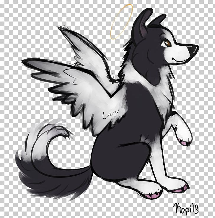 Samoyed Dog Drawing Puppy Pet Png Clipart Angel Dog Animal
