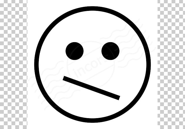 Emoticon Smiley Computer Icons Emoji PNG, Clipart, Avatar, Black And White, Circle, Computer Icons, Confused Emoticon Free PNG Download