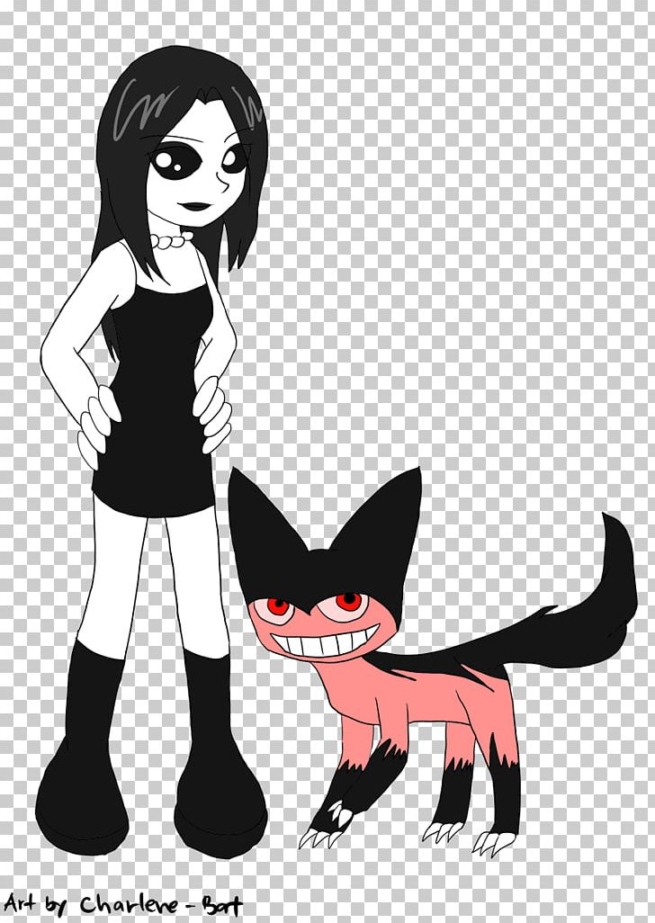 Cat Creepypasta Jeff The Killer Slenderman Dog Png Clipart Arm