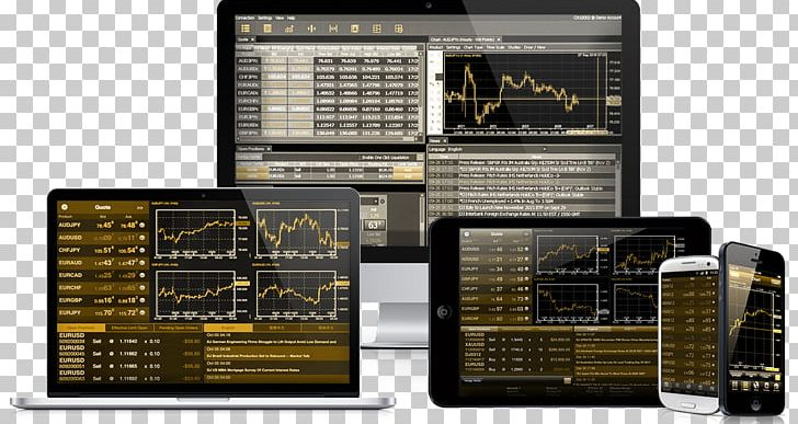 MetaTrader 4 Computer Software MetaQuotes Software Computing
