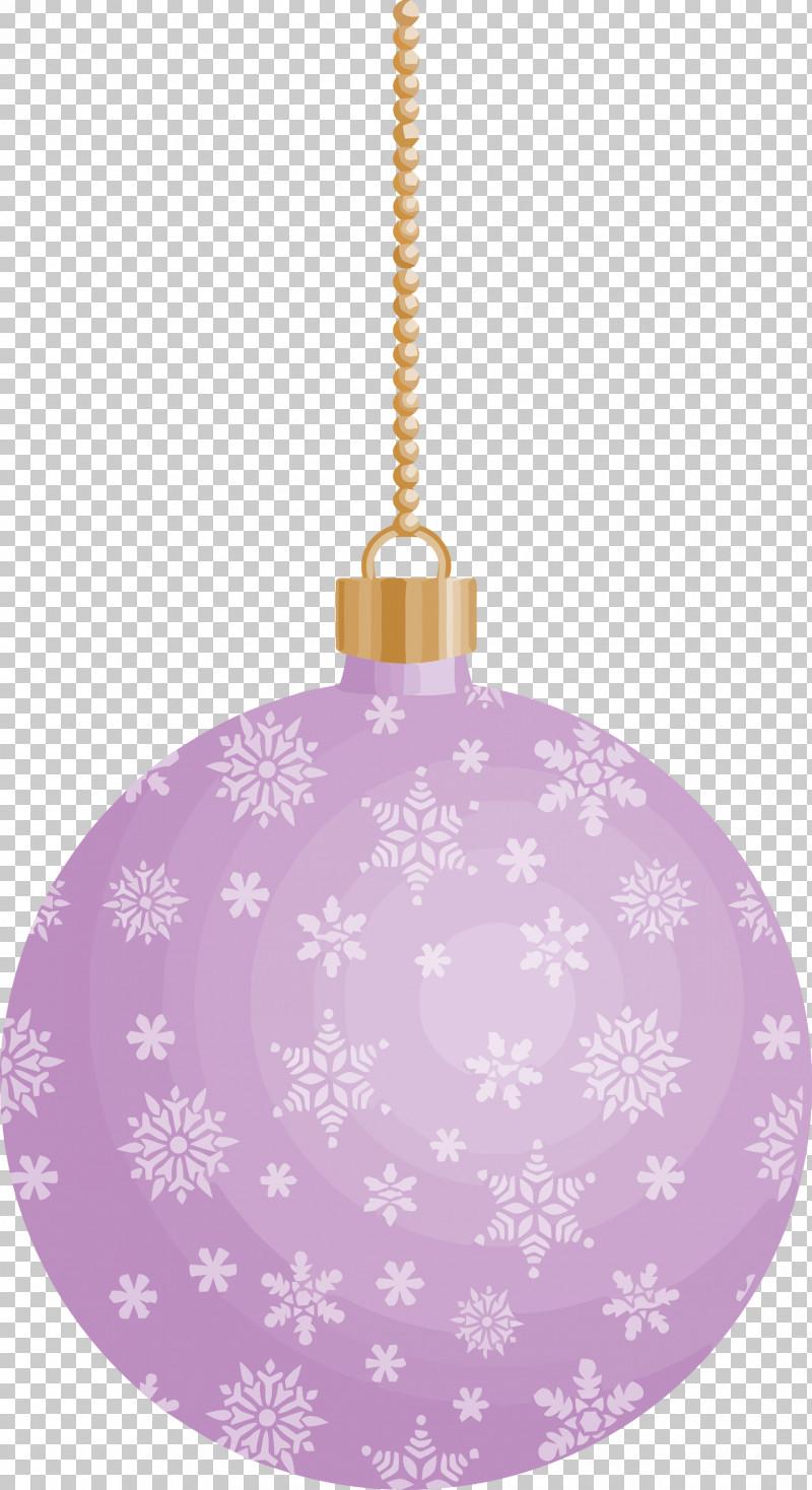 Christmas Bulbs Christmas Ornament Christmas Ball PNG, Clipart, Christmas Ball, Christmas Bulbs, Christmas Ornament, Holiday Ornament, Lavender Free PNG Download