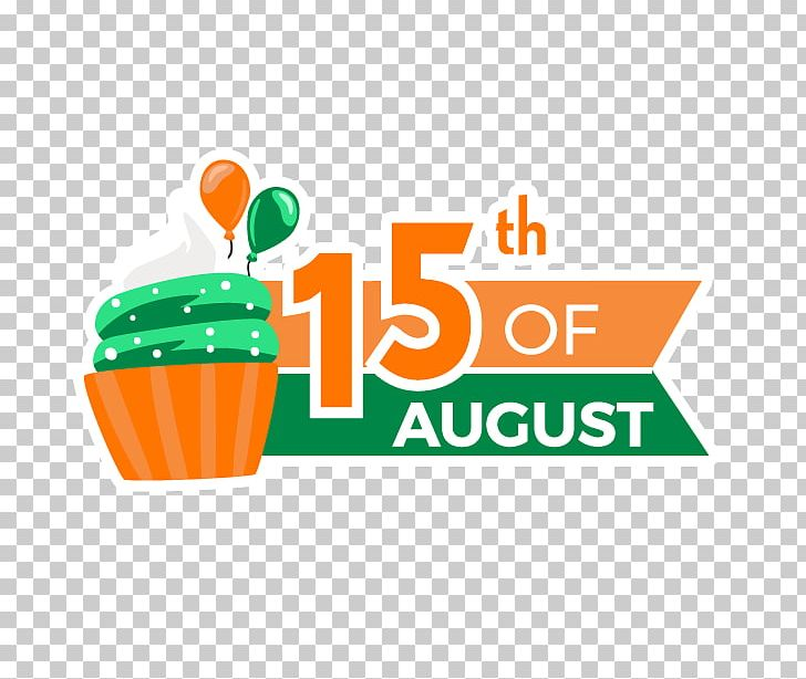 Indian Independence Movement Indian Independence Day Brand Logo Png Clipart Area August 15 Brand Graphic Design