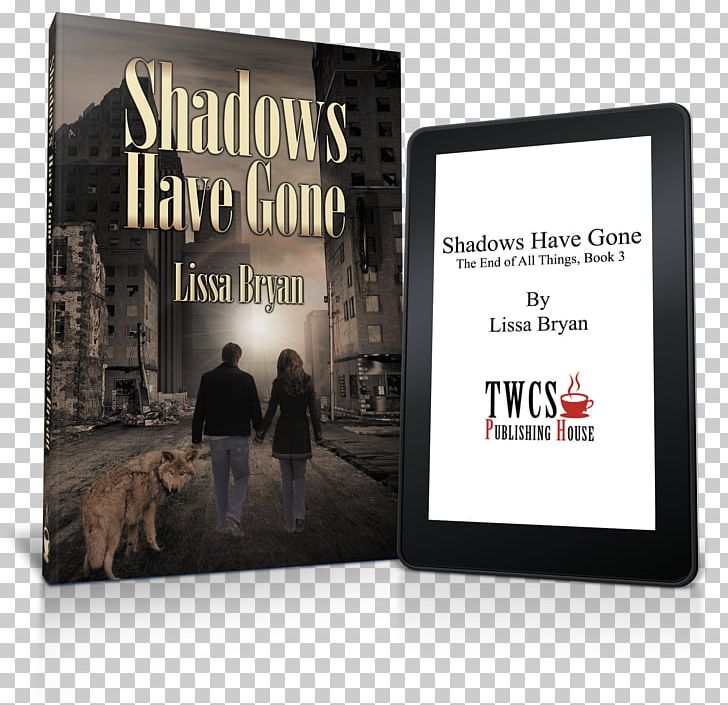 Book the end. Shadows have gone of