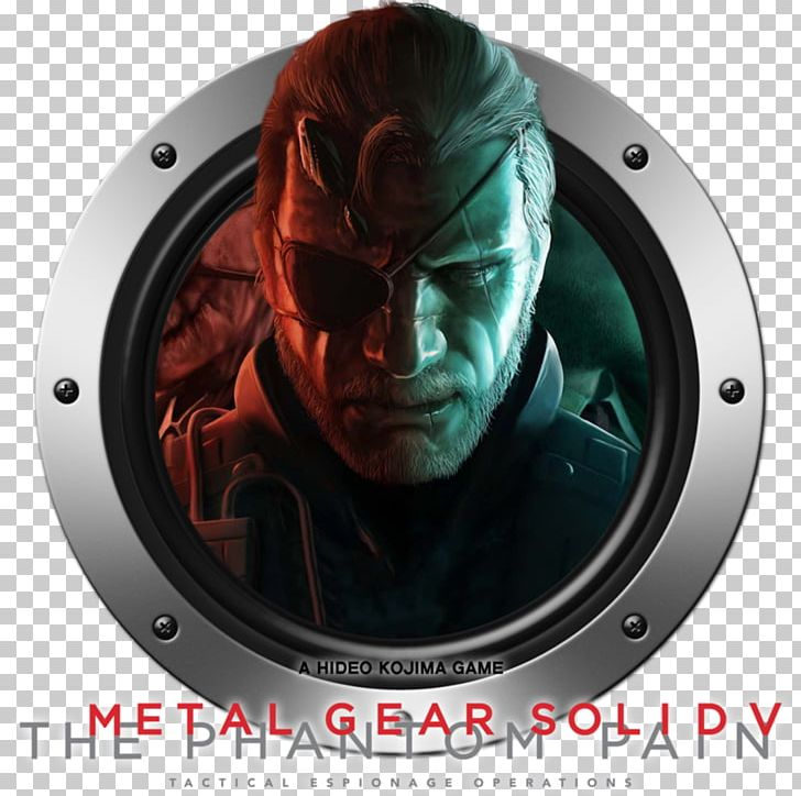 Metal Gear Solid V The Phantom Pain Metal Gear Solid Hd