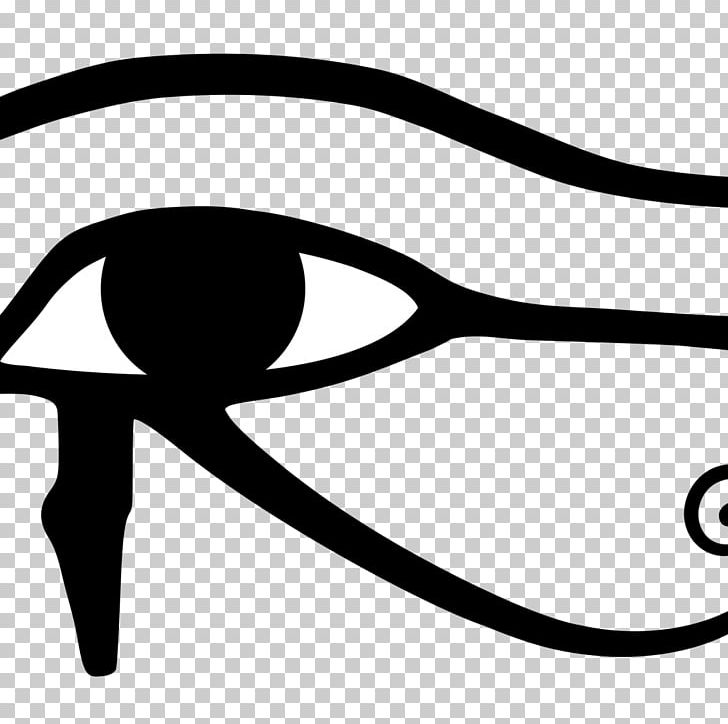 Ancient Egypt Eye Of Horus Eye Of Ra PNG, Clipart, Ancient Egypt, Ancient Egyptian Religion, Ankh, Artwork, Black Free PNG Download