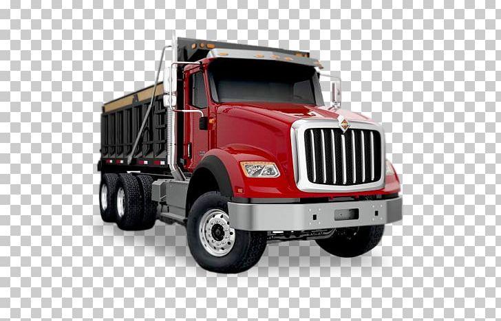 Navistar International International ProStar Truck