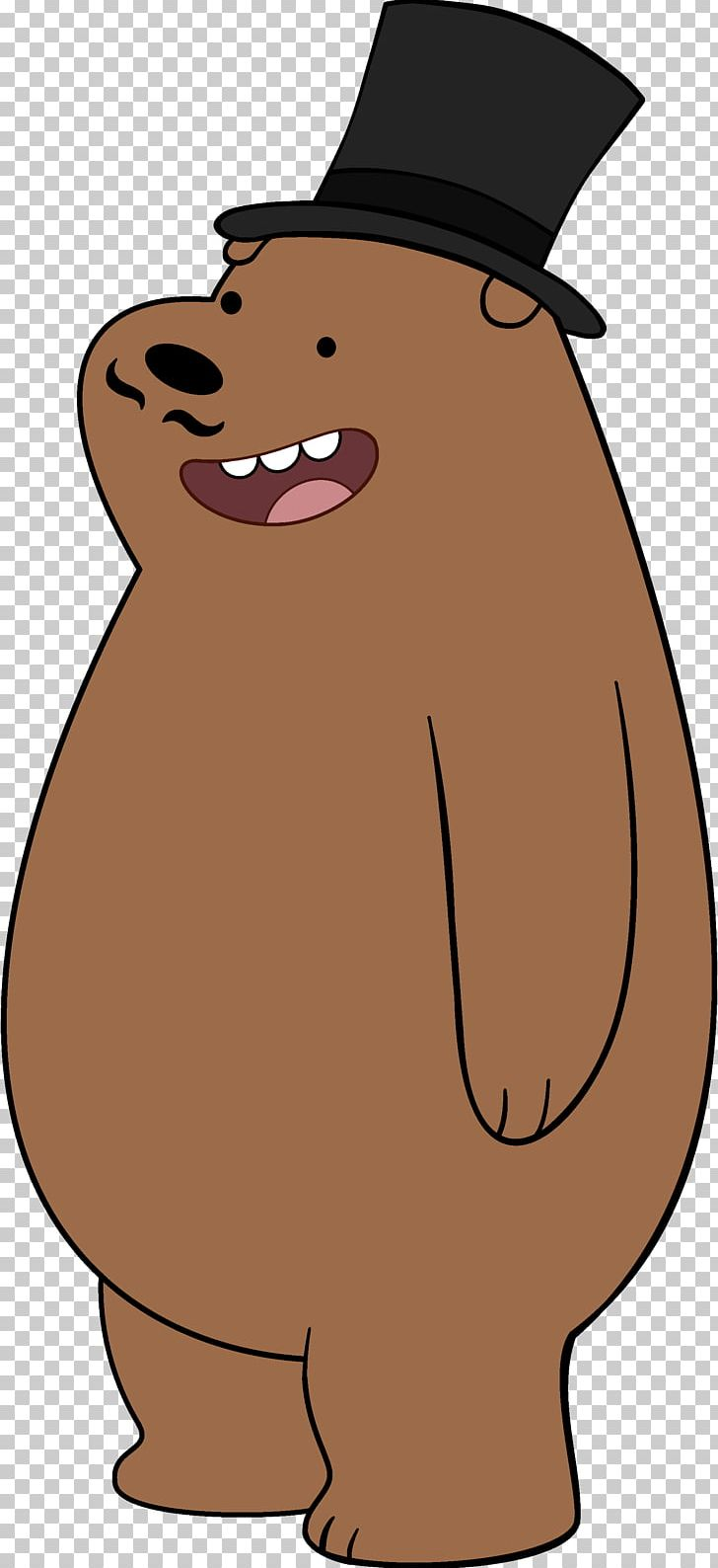Brown Bear Giant Panda Polar Bear Grizzly Bear PNG, Clipart, Adventure Time, Animals, Animation, Bear, Bears Free PNG Download