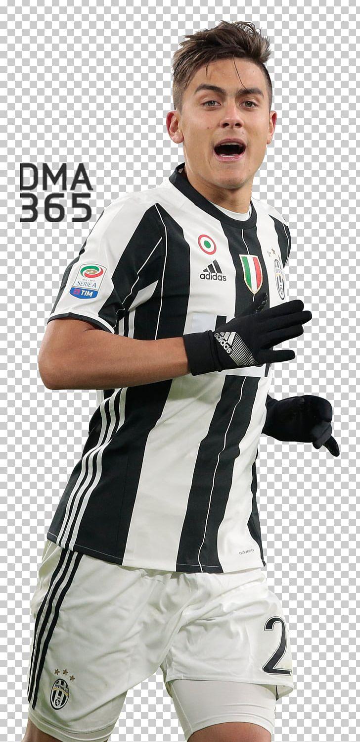 Paulo Dybala Juventus F C First Team Juventus Football