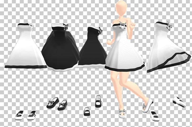 Anime Dress Drawing Shoe Clothing PNG, Clipart, Anime, Anime