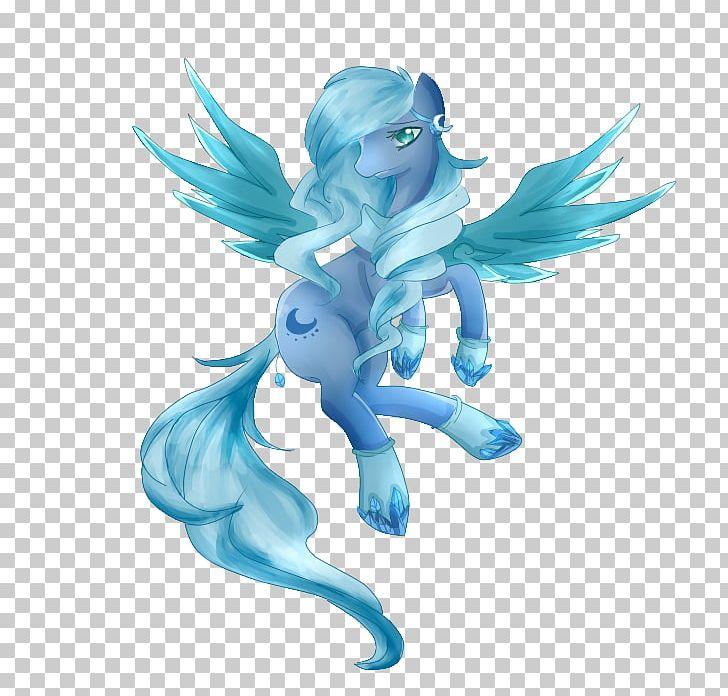 Horse Fairy Desktop Cartoon PNG, Clipart, Animals, Azure, Cartoon, Computer, Computer Wallpaper Free PNG Download