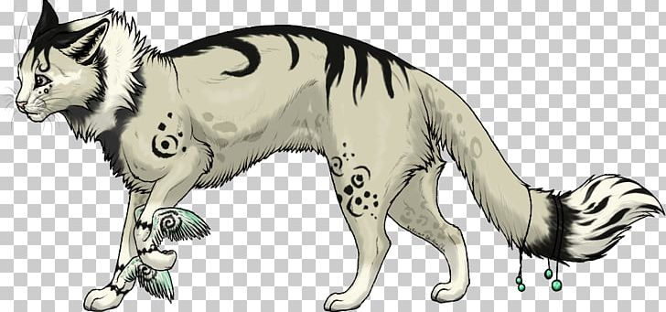 Whiskers Cat Tiger Drawing Warriors PNG, Clipart, Alaska, Animal